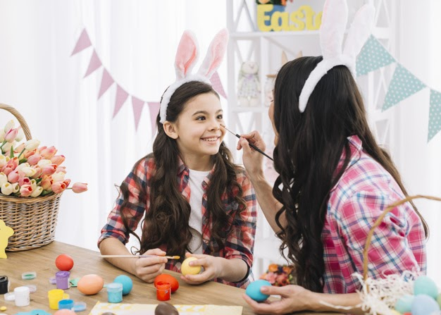 Essential face painting supplies for beginners